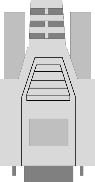 Serial Connector Db.