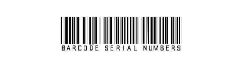 Barcode clipart freeware.