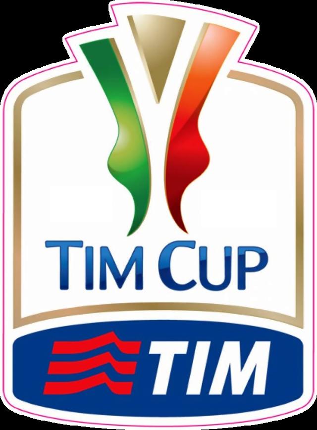 Logo Serie A 2014 Png Coppa Italia Logo.