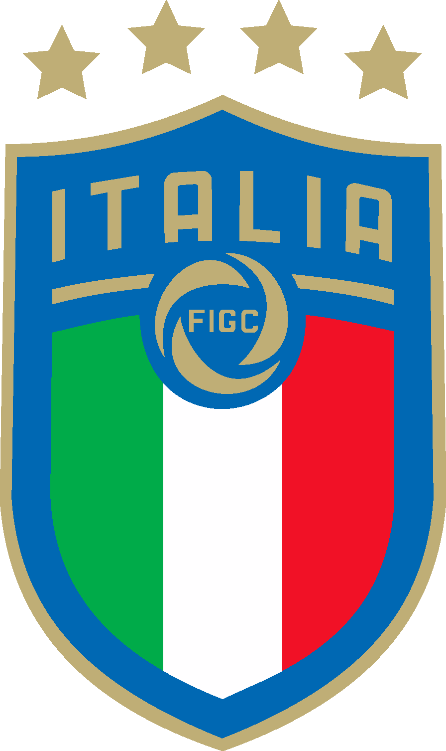 Italian Football Federation & Italy National Football Team.