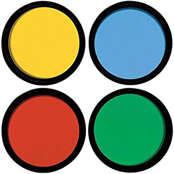 Amazon.com : Meade 07530 Series 4000 Color Filter Set No.1 (Black.