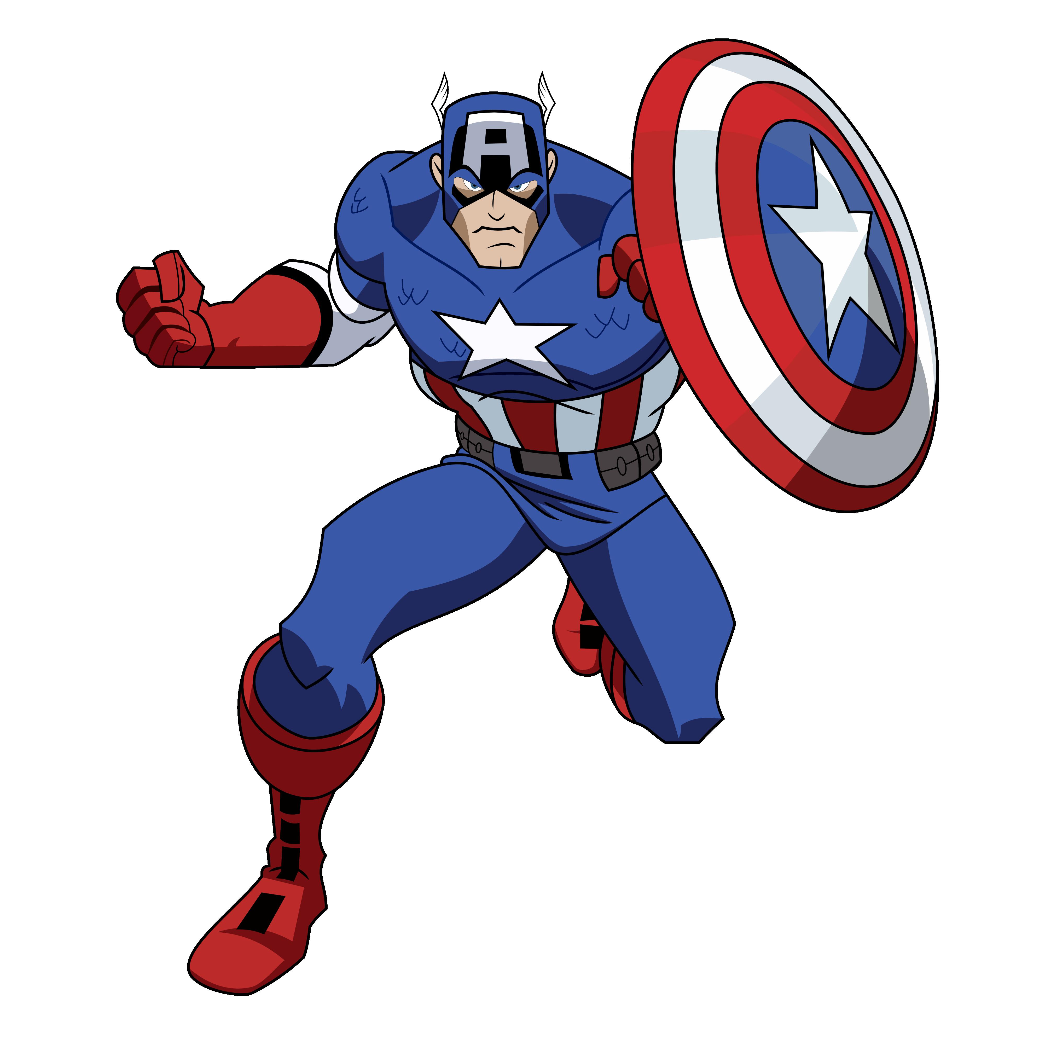 captain.