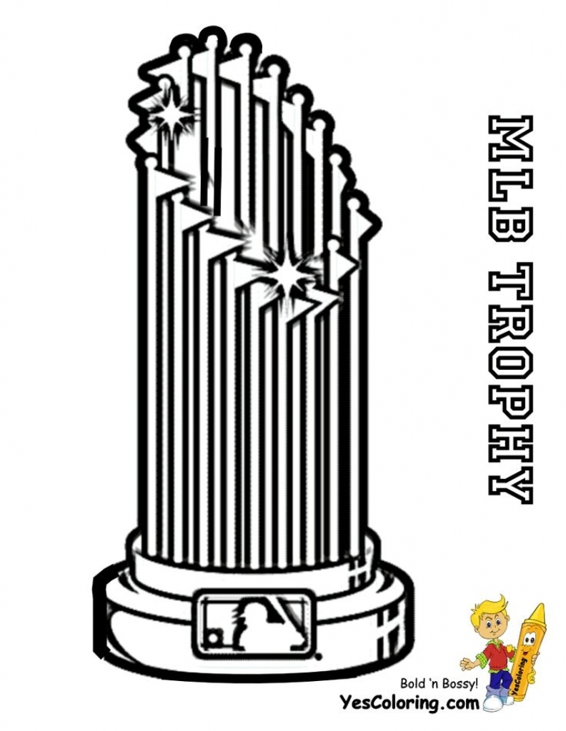 World Series Clip Art.