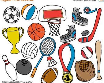 Sporting goods.