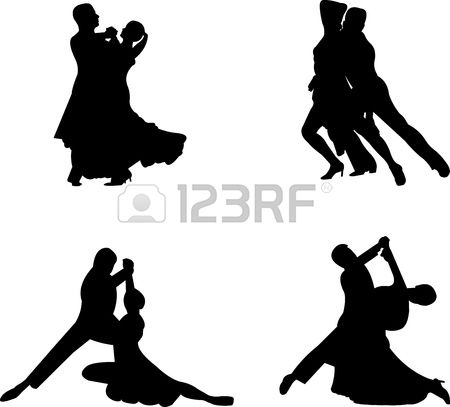 941 Waltz Dance Stock Vector Illustration And Royalty Free Waltz.