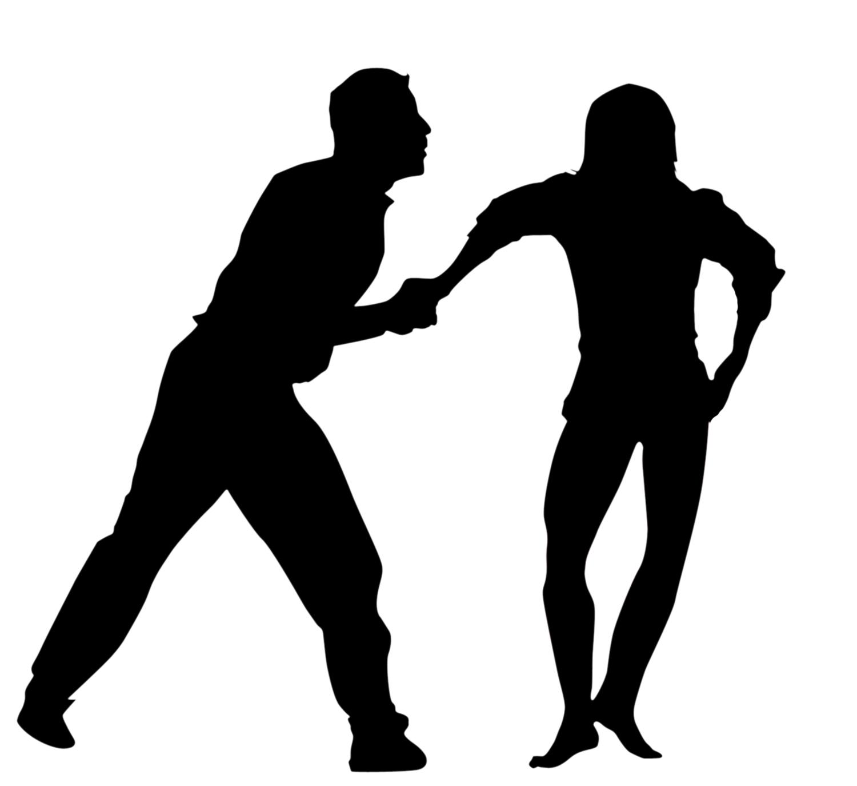 Latin Dance Clipart.