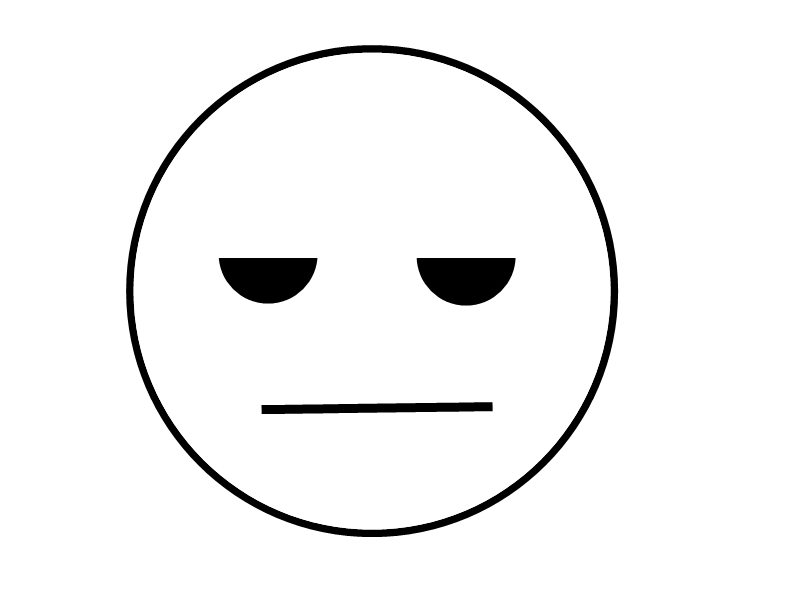 Free Serious Cartoon Face, Download Free Clip Art, Free Clip.