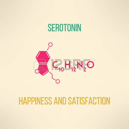 359 Serotonin Stock Vector Illustration And Royalty Free Serotonin.