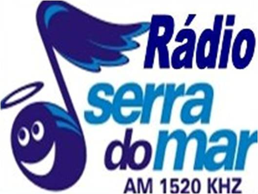 Rádio Serra do Mar.