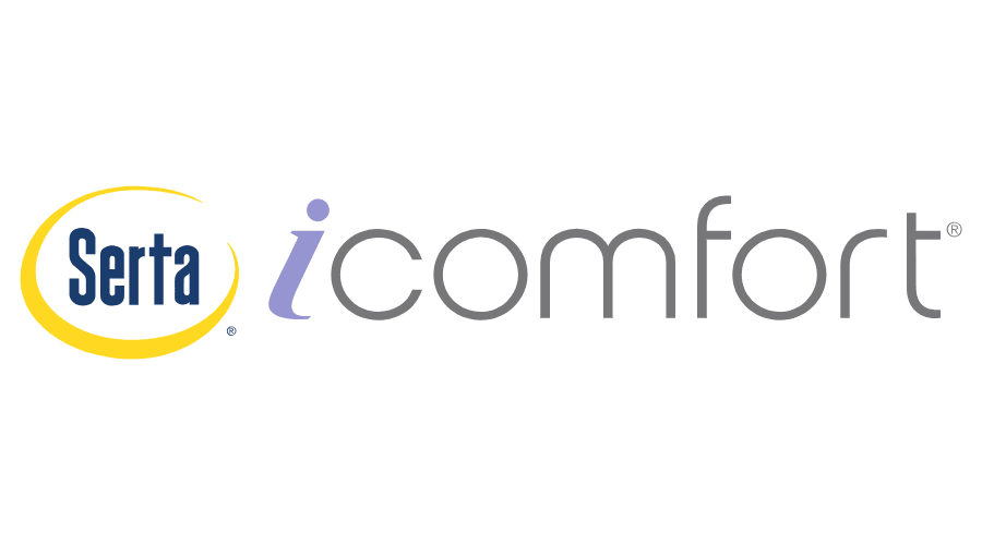 Serta iComfort Vector Logo.
