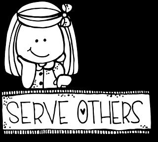 Serve Others.