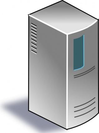 File server clipart.