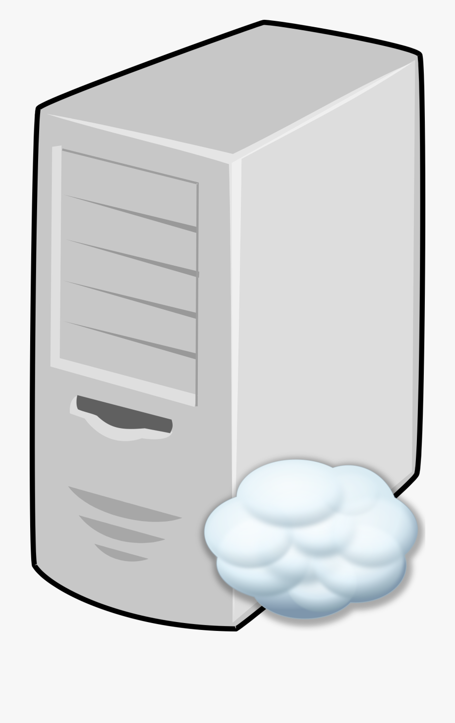 Server Clipart For Powerpoint.
