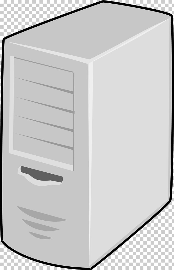 Server , Server , white computer tower illustration PNG.