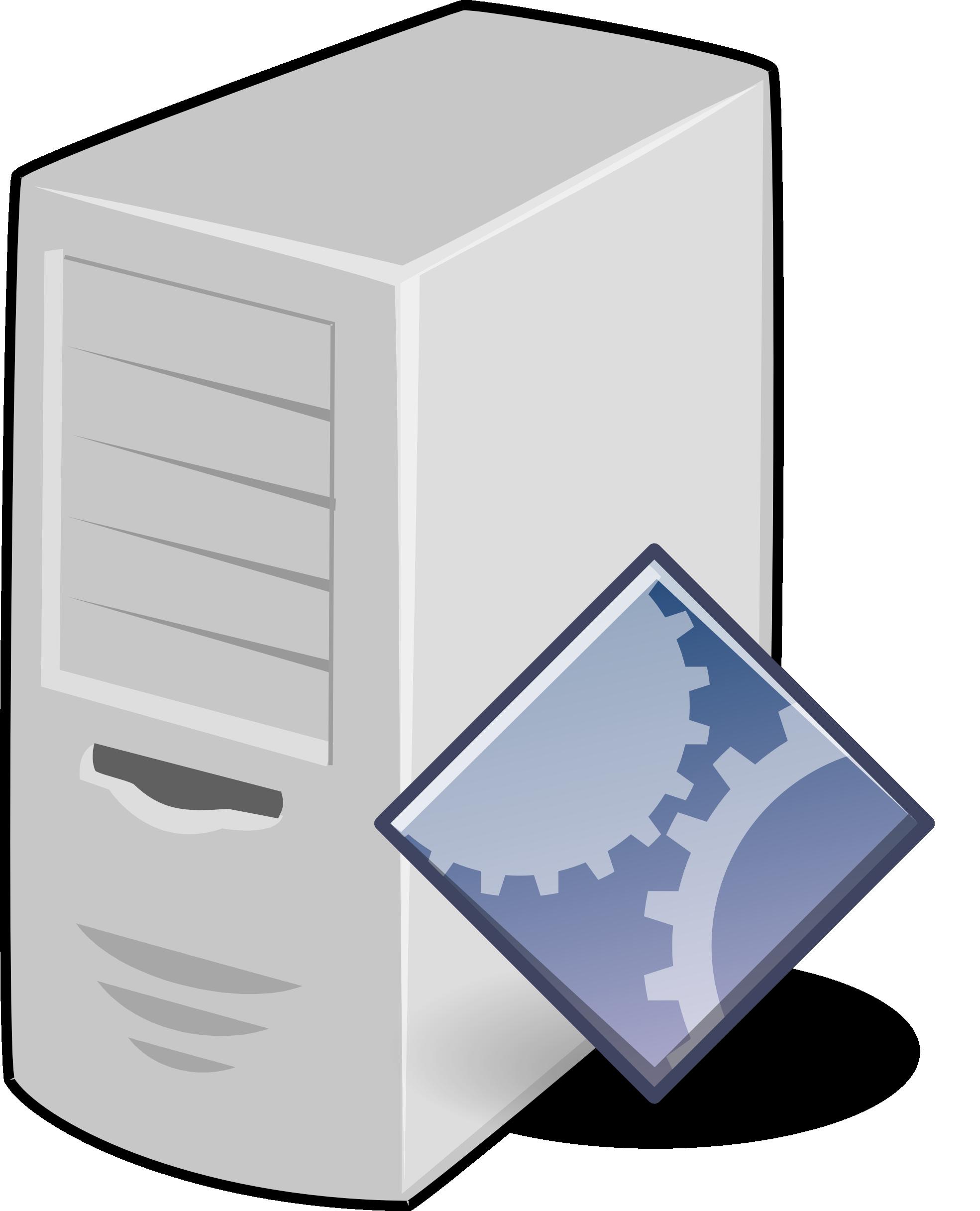 Server Clipart & Server Clip Art Images.