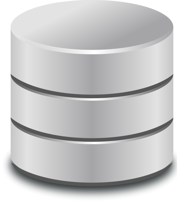 Database Server Clipart.