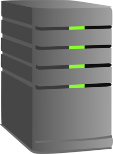 Server Clipart Png.