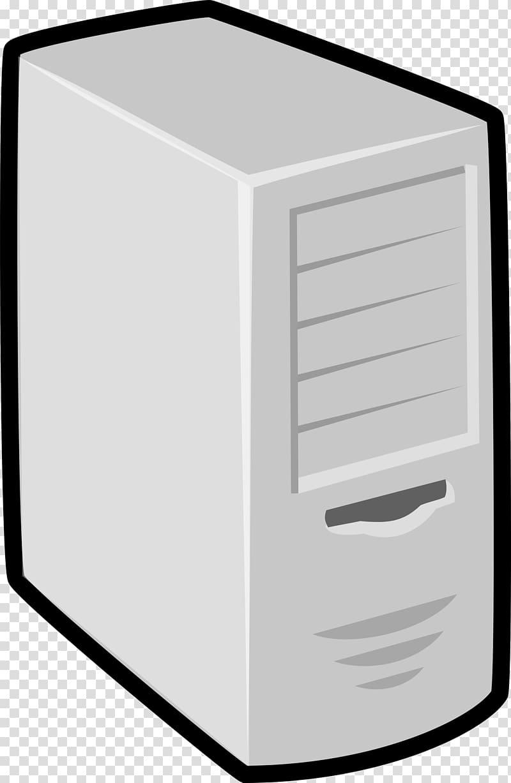 Computer Servers Computer Icons , server transparent.