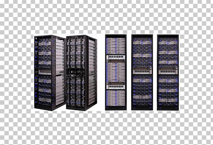 Computer Servers 19.