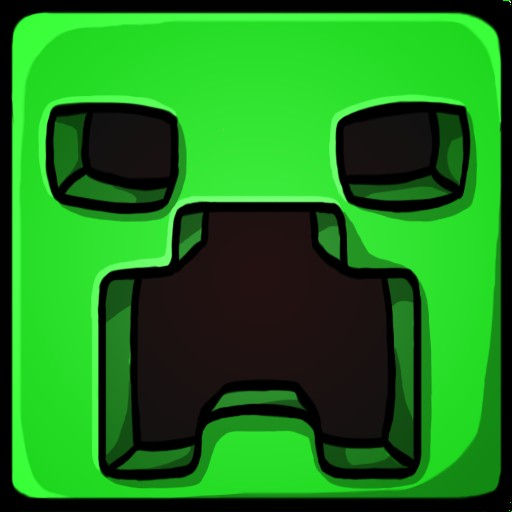 Png Icon Minecraft Server #40688.