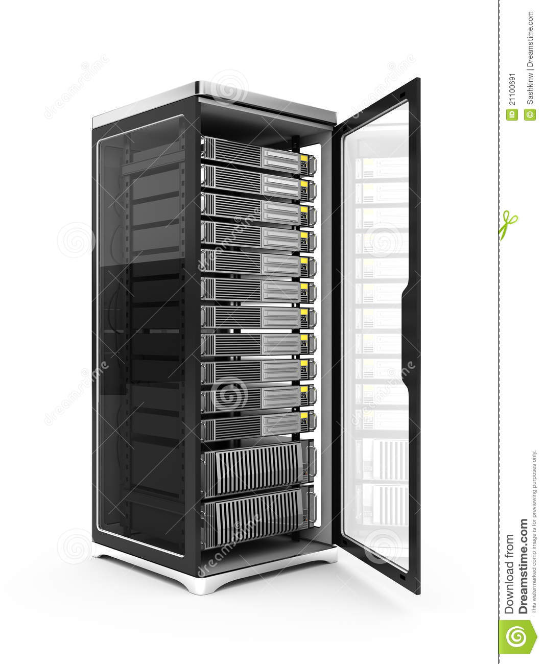 Server Rack Clipart 20 Free Cliparts Download Images On