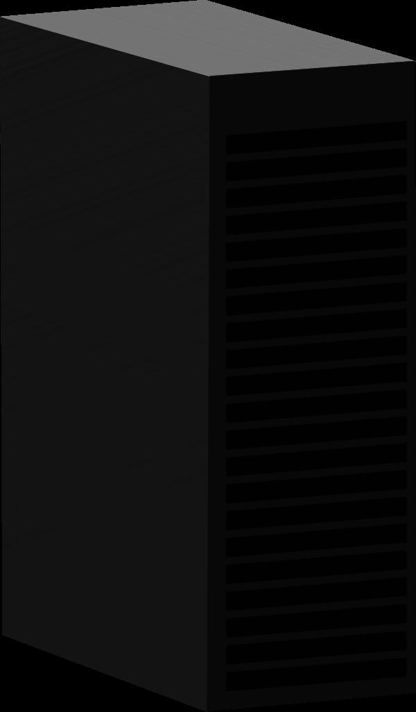 Server Rack Clip Art.
