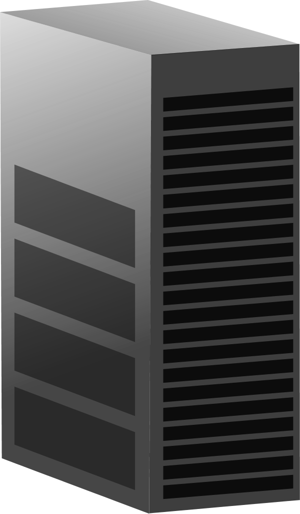 Server Rack Clipart Clipground