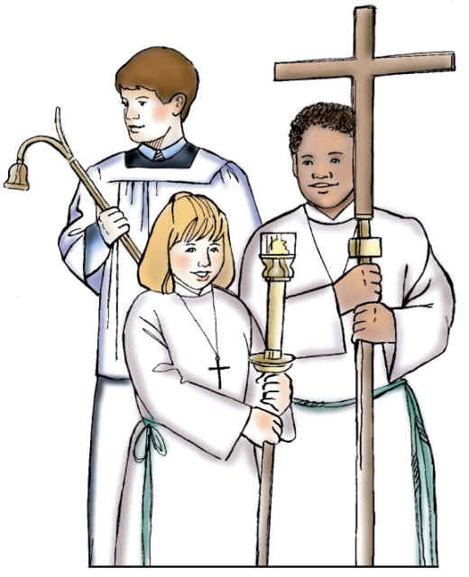 1000+ images about Altar Server on Pinterest.