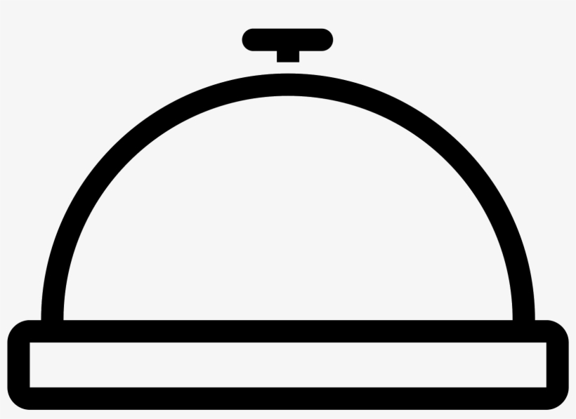 Service Bell Icon.