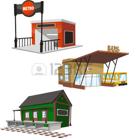 6,557 Service Bus Stock Vector Illustration And Royalty Free.