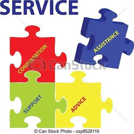 Service Clipart Free.