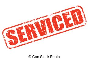 Serviced Vector Clipart EPS Images. 9 Serviced clip art vector.