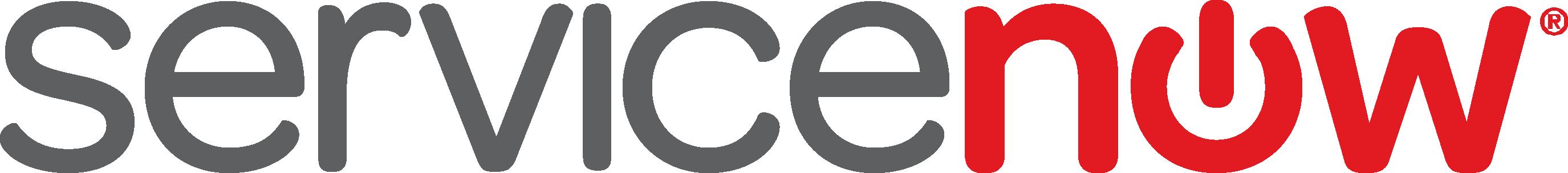 ServiceNow Logo Download Vector.