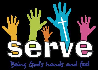 Serving God Cliparts.