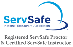 ServSafe Training & Certification.