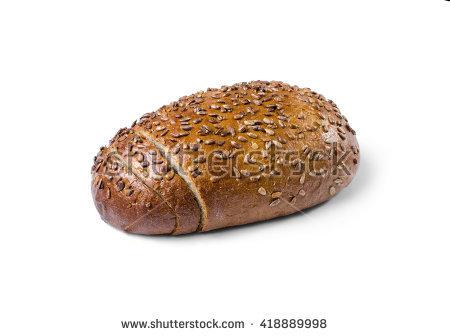 Malt Loaf Stock Photos, Royalty.