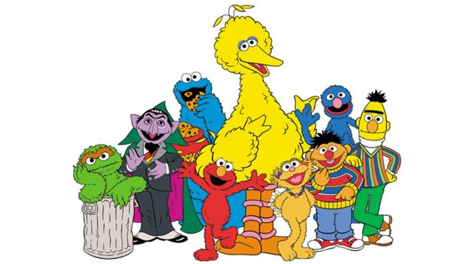 Sesame Street\' Debuts in Afghanistan.