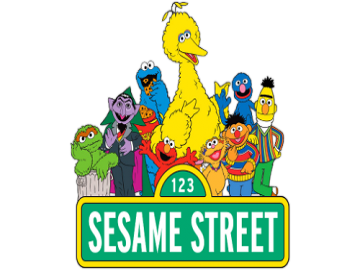 sesame street characters png 10 free Cliparts | Download ...