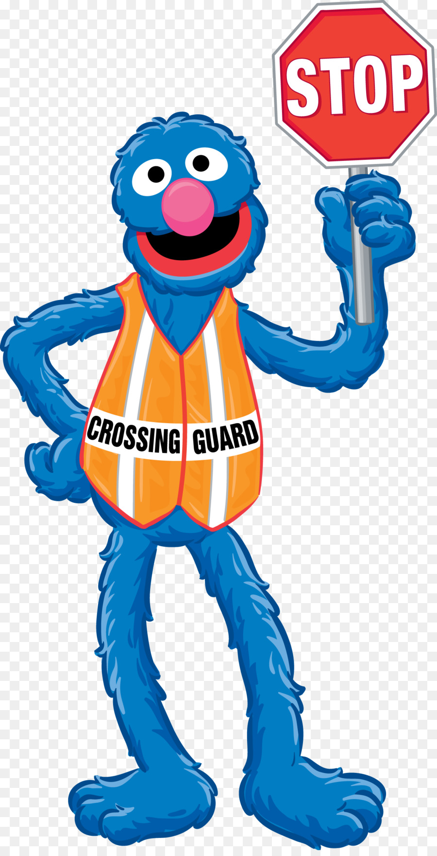 Bert Sesame Street clipart.