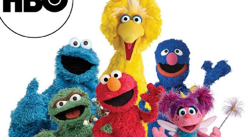 Sesame Street Is Headed to HBO.