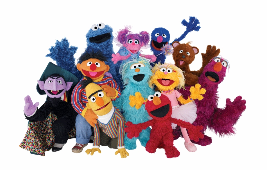 The Sesame Street Gang Returns To Ford Park Arena This.
