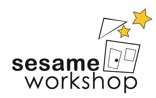 Sesame Workshop Mock Logo on Behance.