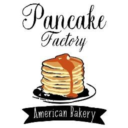 Pancake Factory (@pancakefactorys).