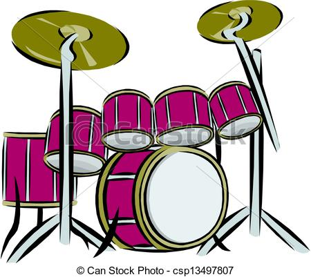 Drum set Stock Illustrations. 4,423 Drum set clip art images and.
