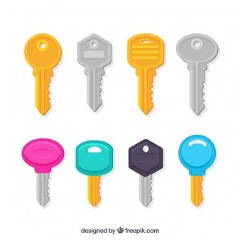 Keys Vectors, Photos and PSD files.