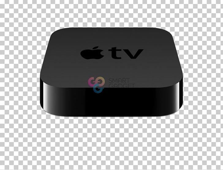 Apple TV (3rd Generation) Chromecast Set.