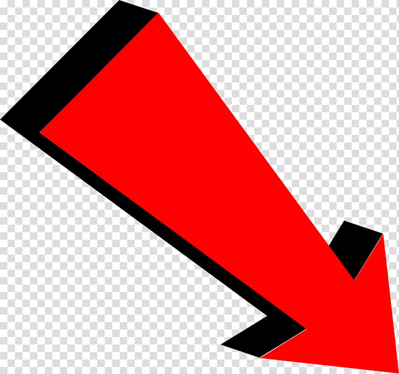 Desktop Arrow , red arrow, red arrow sign illustration.