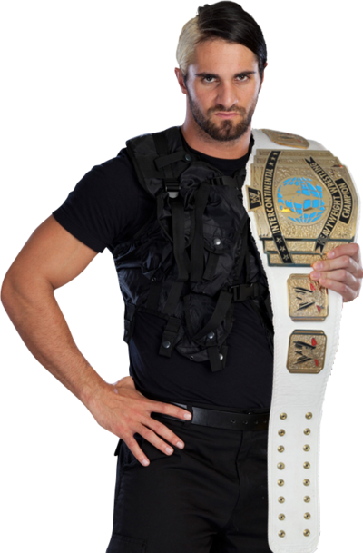 Intercontinental Championship.