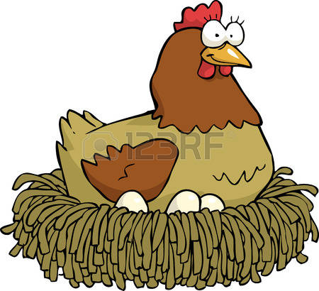 206 Laying Hen Stock Illustrations, Cliparts And Royalty Free.
