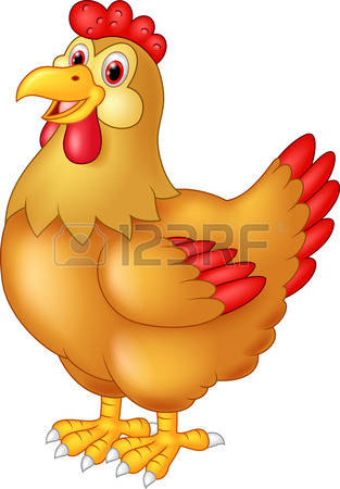 949 Hen On Nest Cliparts, Stock Vector And Royalty Free Hen On.